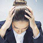 Stress | negative thougths