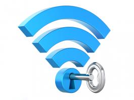 wi fi   technology