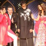 When Amitabh Bachchan Danced To Tamma Tamma With Alia Bhatt And Varun Dhawan