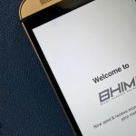 bhim aap | government | technology
