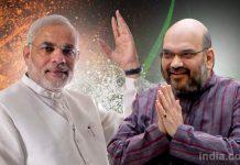 modi | amit shah | election | government