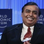mukesh ambani | reliance