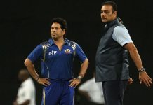 Ravi Shastri wants Sachin to become India's consultant