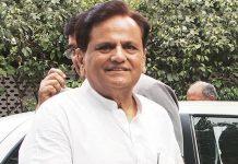 ahmed patel   congress   bhajap   political
