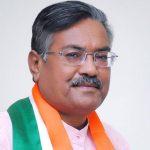 raghavji patel | congress