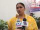 Girls get equal rights as children: Bhanuben Babriya