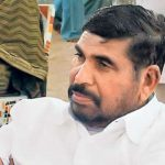 jdu minister chotu vasava vote to bjp