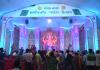 In the popular Ganesha festival, Champaknagar Ka Raja,