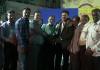 Honorary program was organized to encourage students at Dasha Saurashtra Vidyalaya Vidyalaya