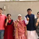 BHARAT PANDYA | FAMILY
