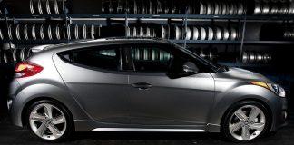 Hyundai | Veloster