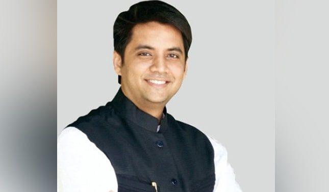 complaint-against-son-of-chhattisgarh-cm-raman-singh-in-black-ticket-fraud-scam