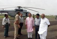 now-the-state-government-will-buy-new-aircraft-and-helicopters-for-vijaybhai