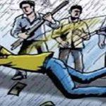 torture-of-lantru-gang-on-dhrangadhra-ahmedabad-highway-amazon-company-lays-15-parcels-of-24-lacs